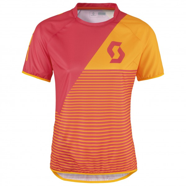 Scott - Women's Progressive Pro S/SL Shirt - Radtrikot