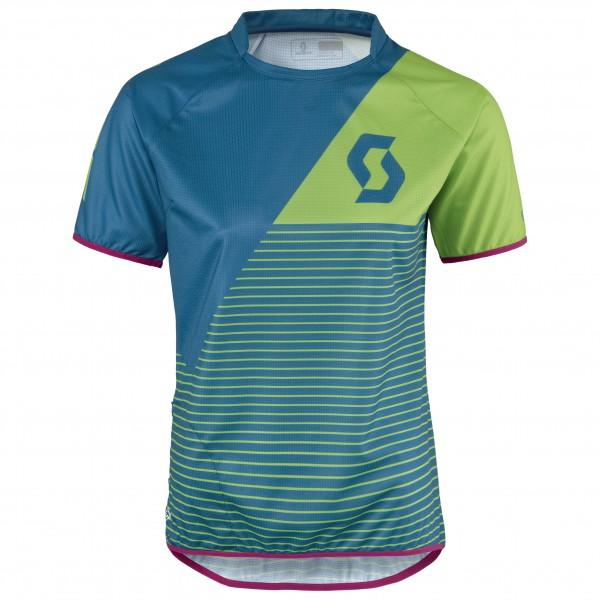 Scott - Women's Progressive Pro S/SL Shirt - Cycling jersey