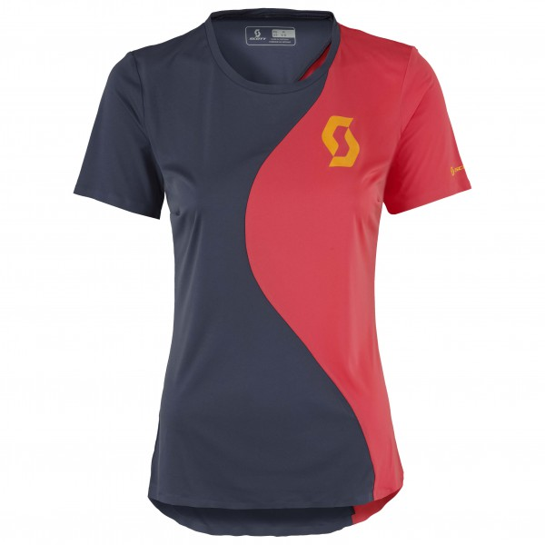 Scott - Women's Trail Tech S/SL Shirt - Maillot de cyclisme