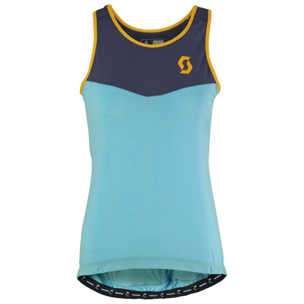Scott - Women's Endurance Tank - Rad Singlet