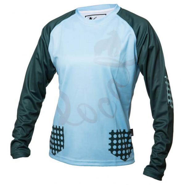 Local - Women's Pinafore Jersey - Fietsshirt
