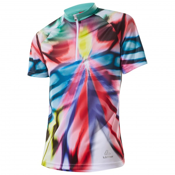 Löffler - Women's Bike Shirt ''Aurora'' HZ - Cycling jersey