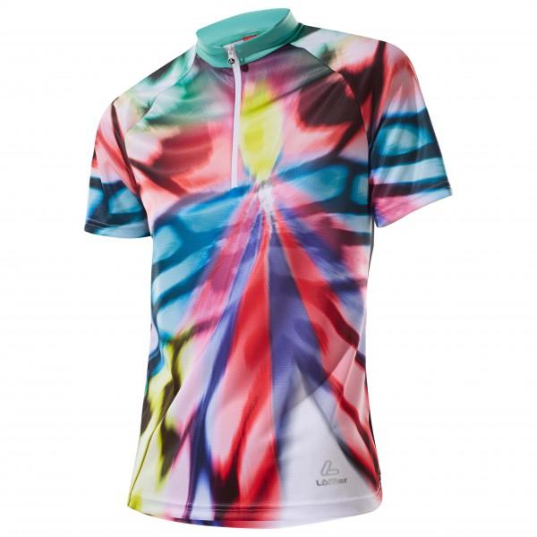 Löffler - Women's Bike Shirt ''Aurora'' HZ - Pyöräilypusero