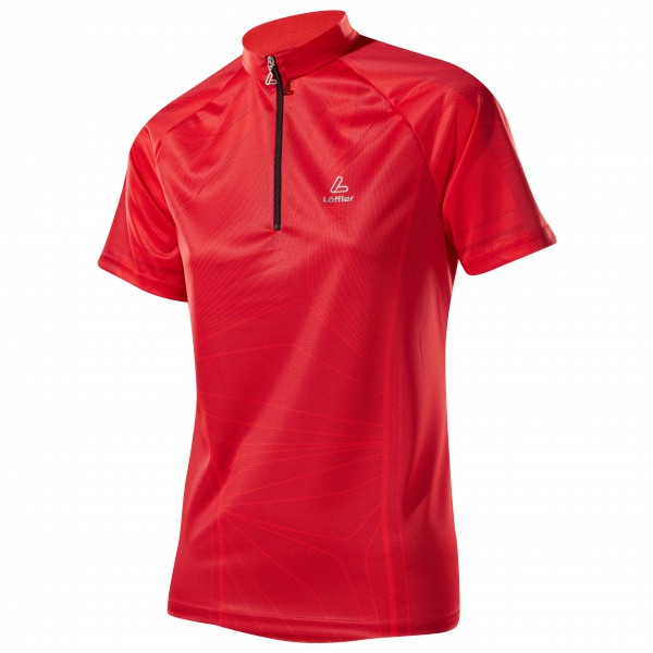 Löffler - Women's Bike Shirt HZ - Radtrikot