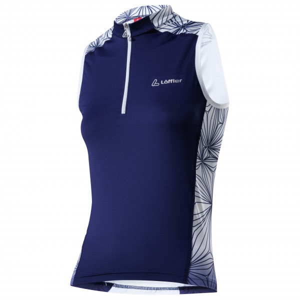 Löffler - Women's Bike Tanktop Hotbond HZ - Cycling singlet