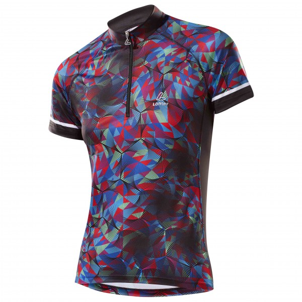 Löffler - Women's Bike Shirt ''Prisma'' HZ - Cycling jersey