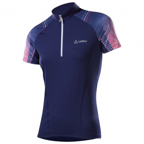 Löffler - Women's Bike Trikot Hotbond HZ - Fietsshirt