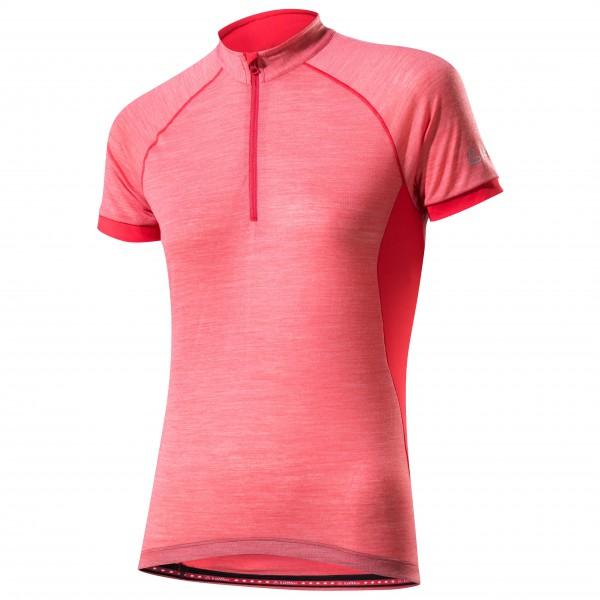 Löffler - Women's Bike Jersey Urban HZ - Fietsshirt