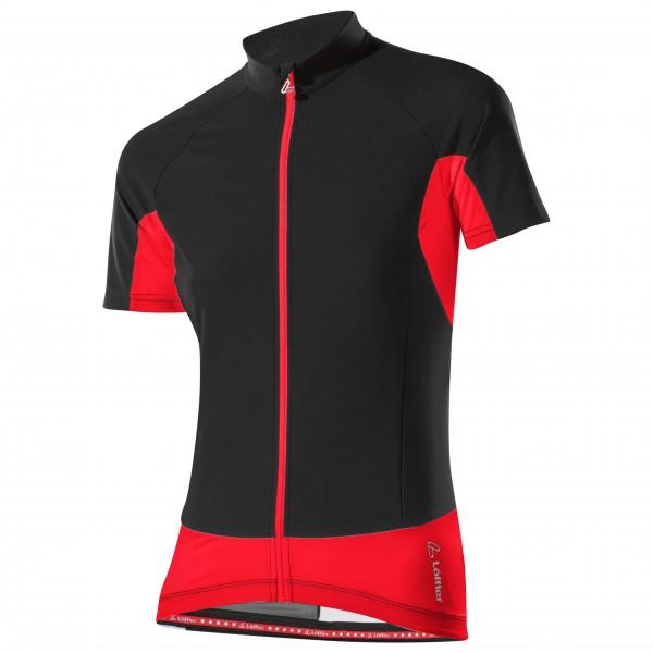 Löffler - Women's Bike Jersey WS FZ - Fietsshirt