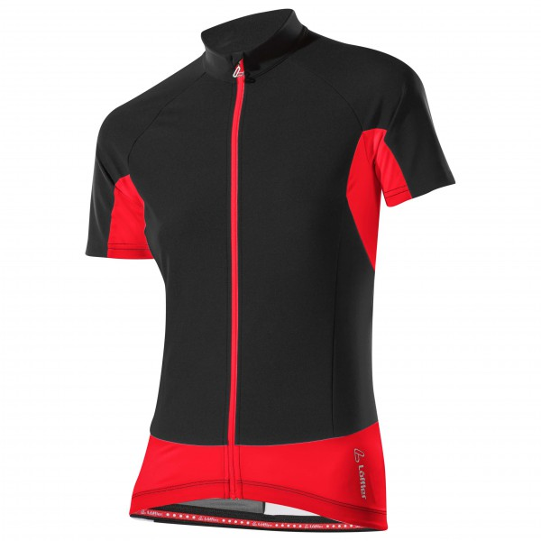 Löffler - Women's Bike Jersey WS FZ - Pyöräilypusero