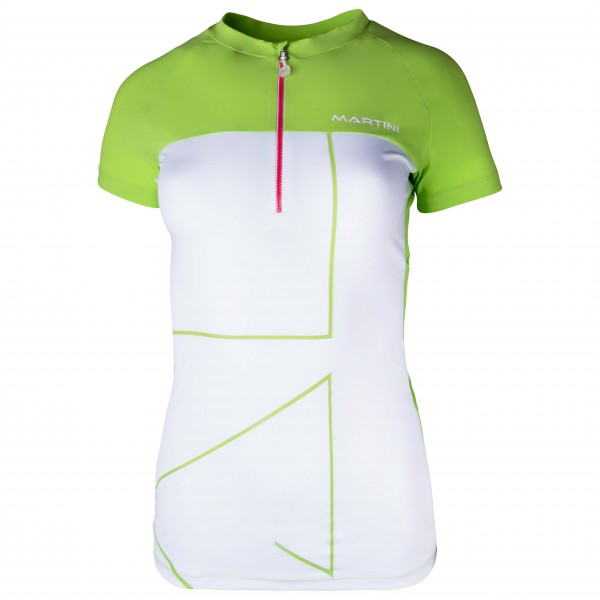 Martini - Women's Identic - Cycling jersey
