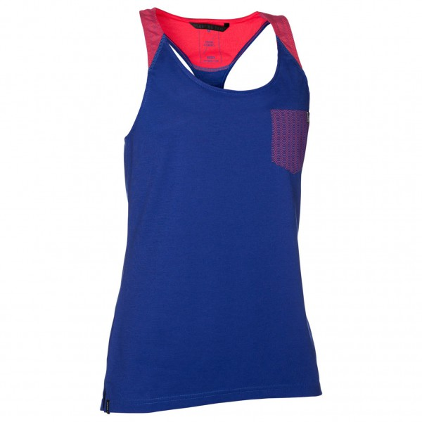 ION - Women's Tank Top Cure - Rad Singlet