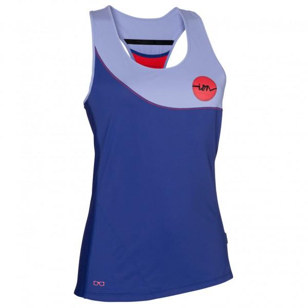 ION - Women's Tank Top Ela - Fietshemd