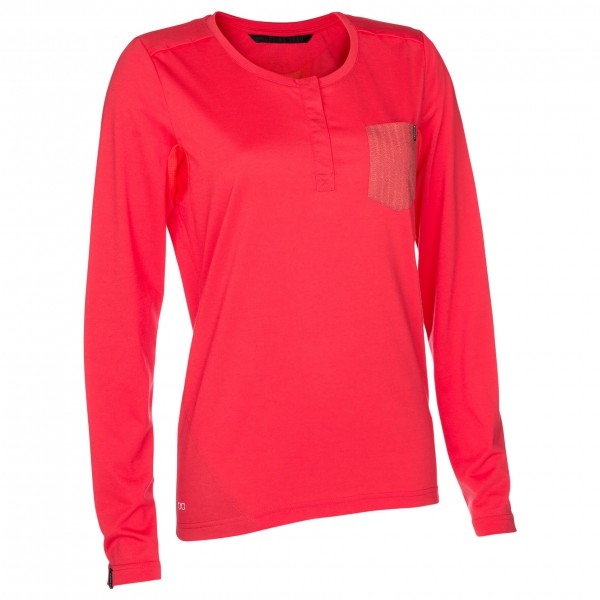 ION - Women's Tee L/S Motion - Maillot de cyclisme