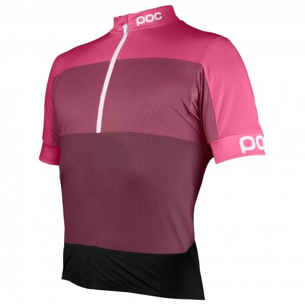 POC - Women's Fondo Half Zip Jersey - Maillot de cyclisme