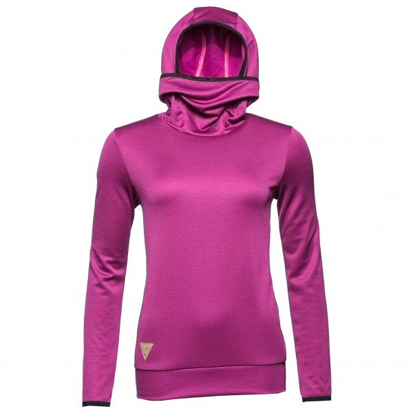 Triple2 - Women's Kapp Hoodie - Cycling jersey