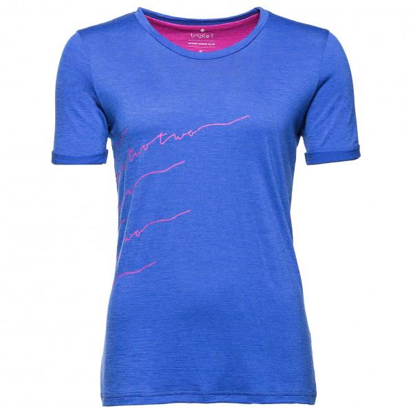 Triple2 - Women's Stod Shirt - Fietsshirt