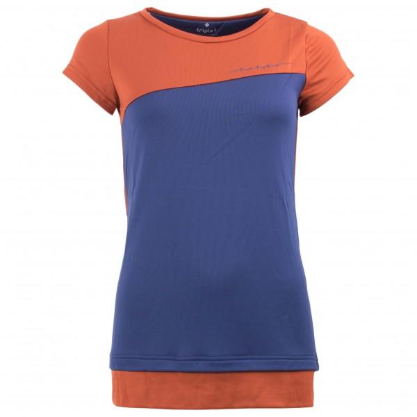 Triple2 - Women's Tuur Shirt - Radtrikot