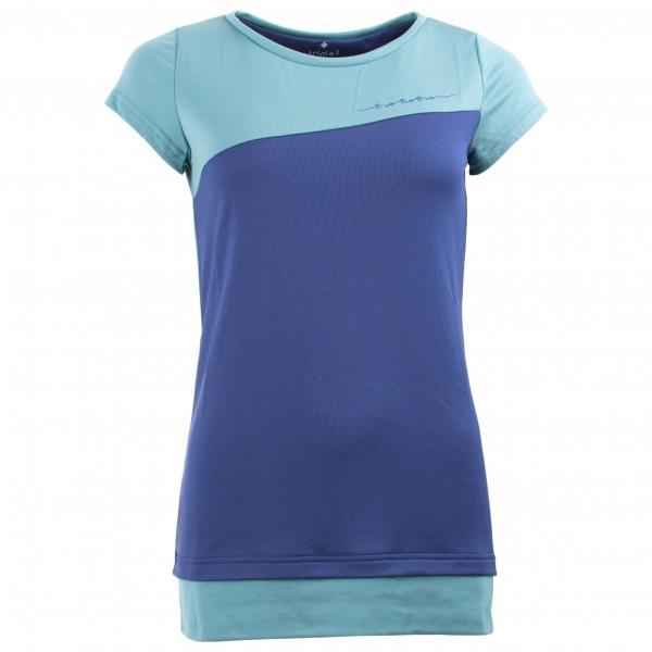 Triple2 - Women's Tuur Shirt - Maillot de cyclisme
