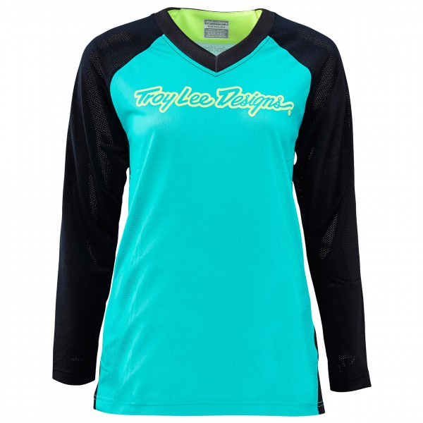 Troy Lee Designs - Women's Moto Jersey - Radtrikot