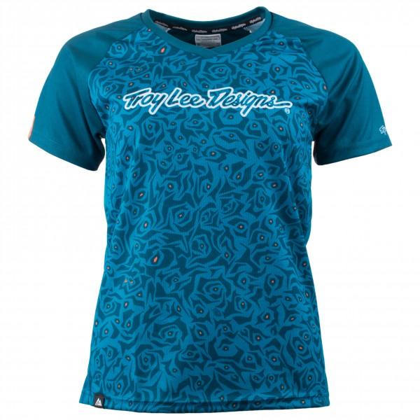 Troy Lee Designs - Women's Skyline Jersey - Fietsshirt