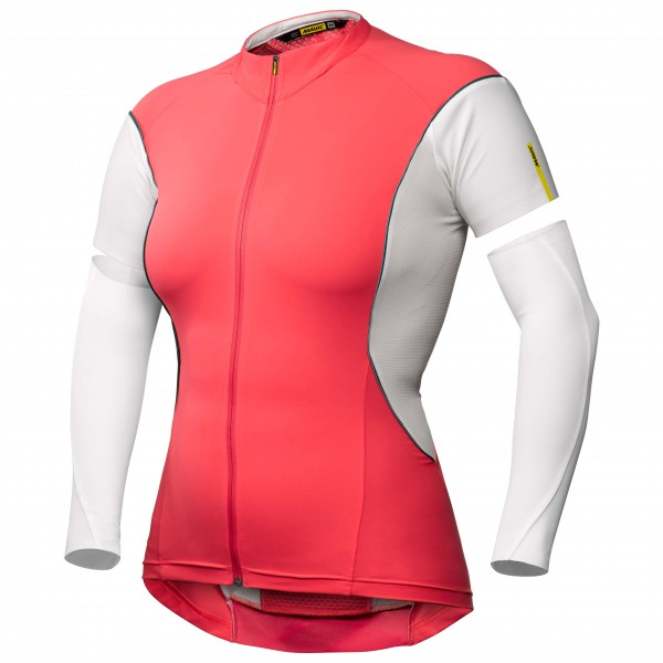 Mavic - Women's Cosmic Pro Jersey - Fietsshirt