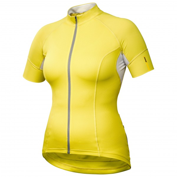 Mavic - Women's Ksyrium Elite Jersey - Pyöräilypusero