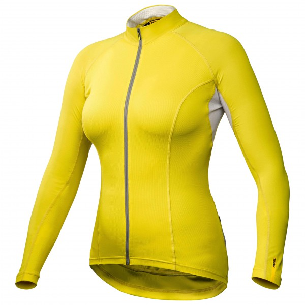 Mavic - Women's Ksyrium Elite LS Jersey - Cycling jersey