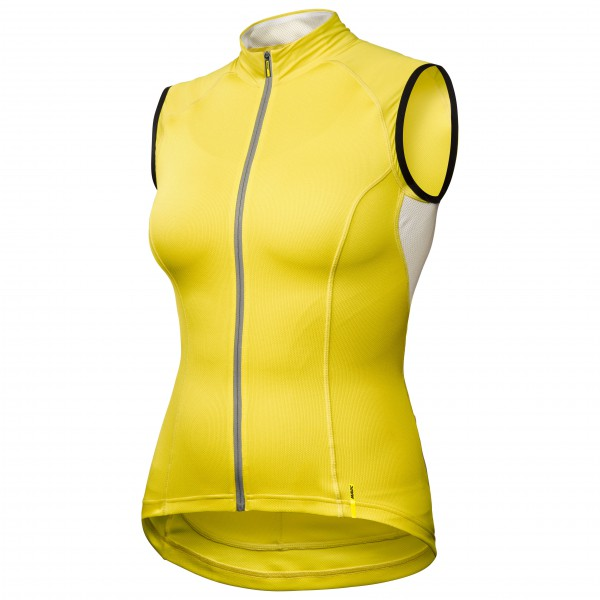 Mavic - Women's Ksyrium Elite SL Jersey - Cycling singlet