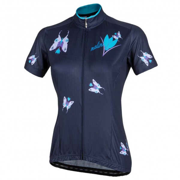 Nalini - Women's Butterfly TI - Pyöräilypusero