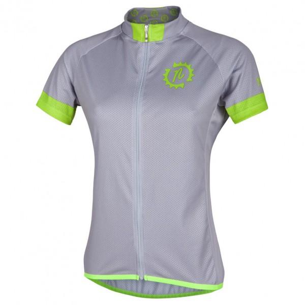 Nalini - Green Lady Jersey - Radtrikot