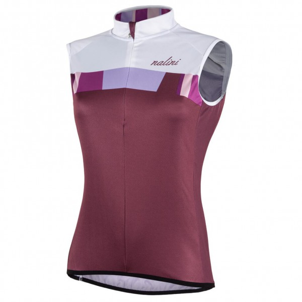 Nalini - Women's Luna Optical Tank - Rad Singlet