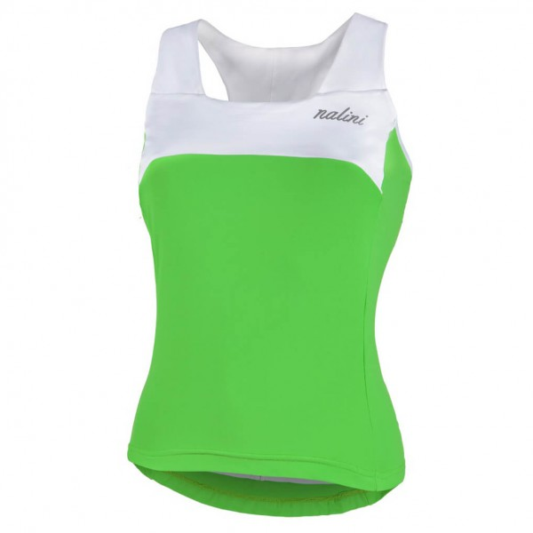 Nalini - Nalinissima Lady Mini Top - Cycling singlet