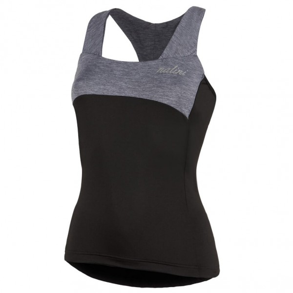 Nalini - Nalinissima Lady Mini Top - Rad Singlet