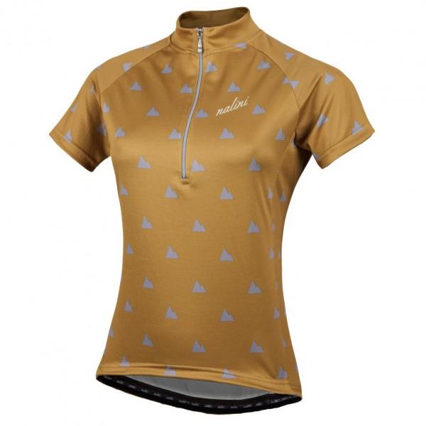 Nalini - Natura Lady Jersey - Fietsshirt