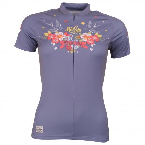 Maloja - Women's DoveM. 1/2 - Cycling jersey