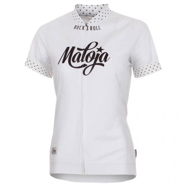 Maloja - Women's HollyM. 1/2 - Cycling jersey