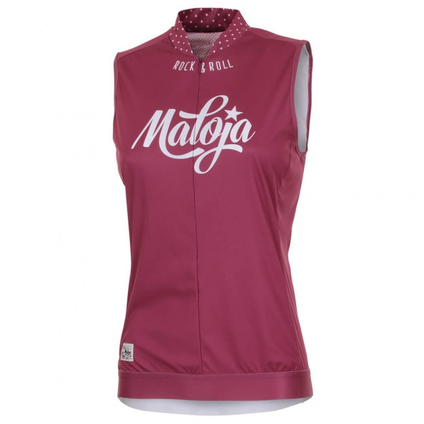 Maloja - Women's HollyM. Top - Maillot de cyclisme
