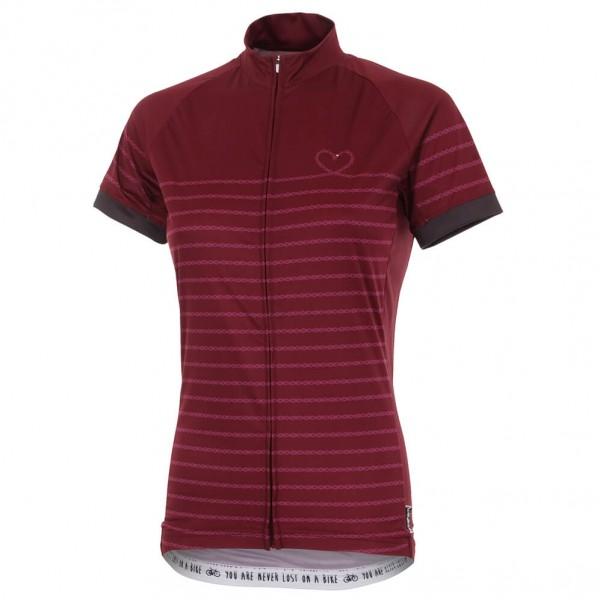 Maloja - Women's KathleenM. Shirt 1/2 - Cykeljersey