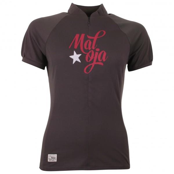 Maloja - Women's MadisonM. 1/2 - Radtrikot