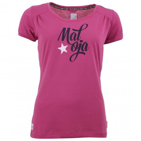 Maloja - Women's MadisonM. Multi 1/2 - Cycling jersey