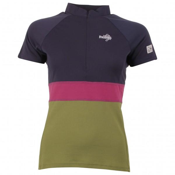 Maloja - Women's RoseM. 1/2 - Fietsshirt