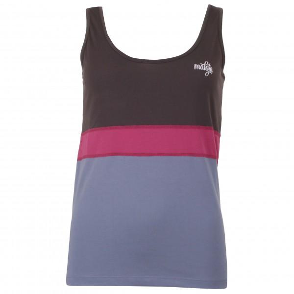 Maloja - Women's RoseM. Top - Fietsshirt