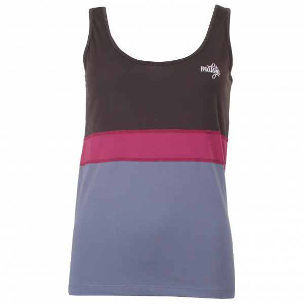 Maloja - Women's RoseM. Top - Cycling jersey