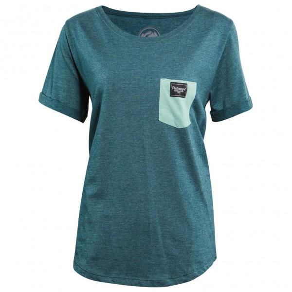 Platzangst - Women's Amelie T-Shirt - Pyöräilypusero