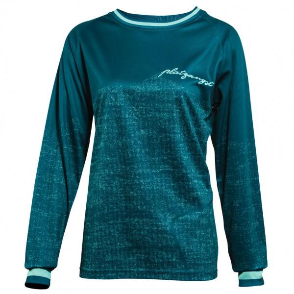Platzangst - Women's FR Long Jersey - Cycling jersey