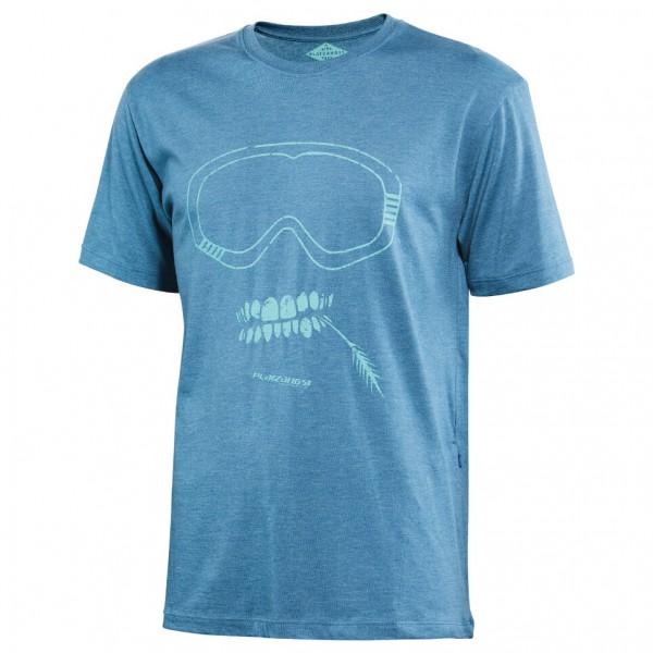 Platzangst - Women's Grin T-Shirt - Radtrikot