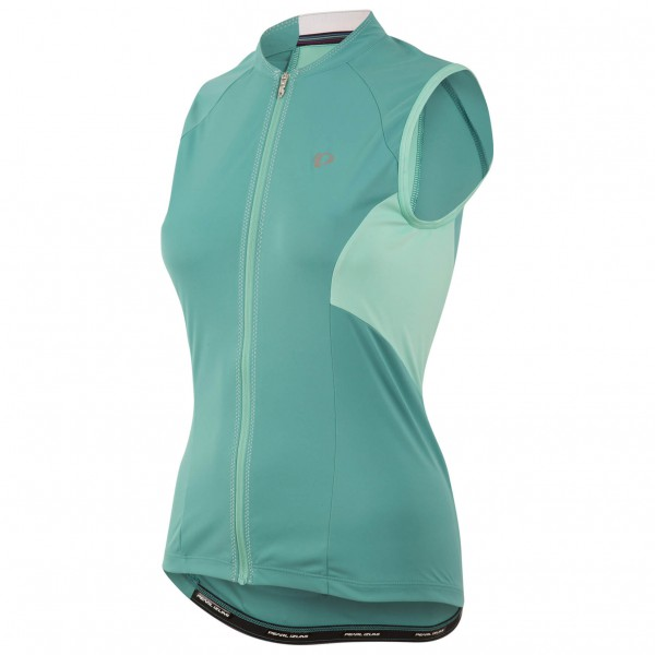 Pearl Izumi - Woman's Elite Escape S/L Jersey - Cycling sing
