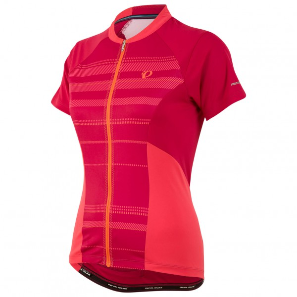 Pearl Izumi - Woman's Elite Escape S/S Jersey - Sykkeldress