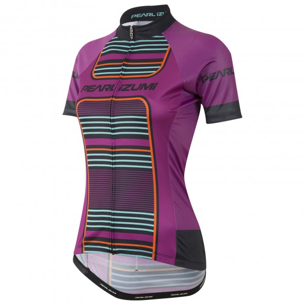 Pearl Izumi - Woman's Elite Pursuit LTD Jersey - Radtrikot